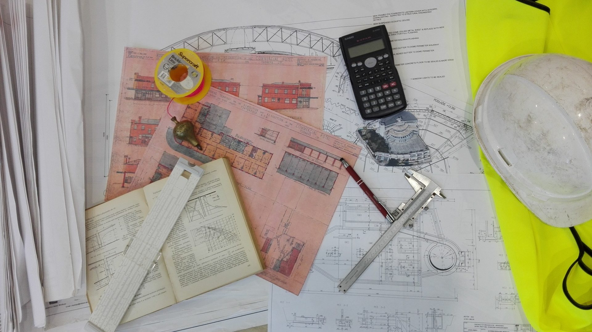 Henri's Engineering Pty Ltd